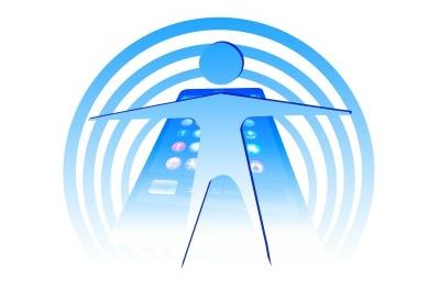 Působení elektromagnetického záření na člověka.