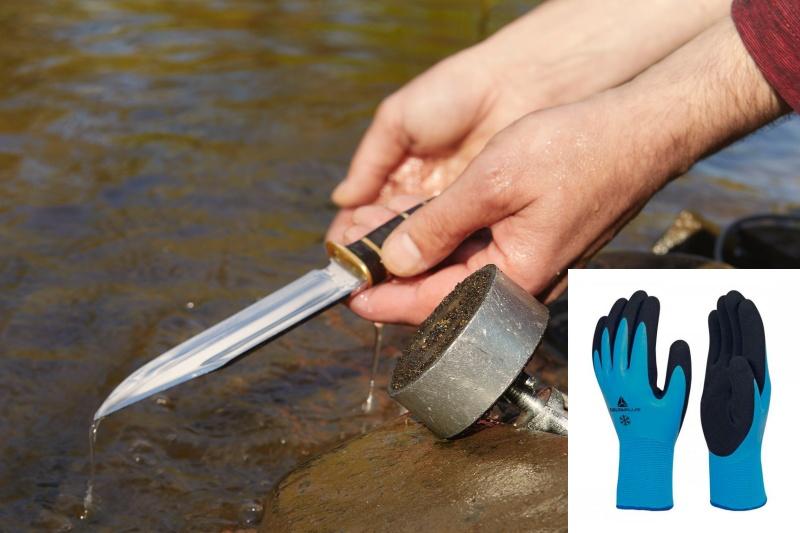 Magnet fishing 16: Proč používat rukavice