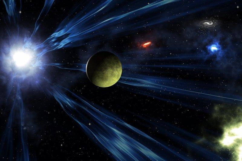 Magnetické otazníky 28: Má každá planeta magnetické pole? Je uhlík i diamant magnetický?