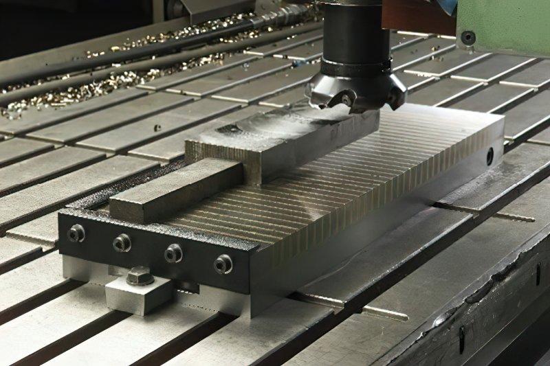 Magnetické upínače: Jak lépe upínat obrobky a součástky ve výrobě?