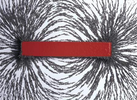Magnetické otazníky 1 – Co je magnetit, jak funguje magnetické pole a síla magnetu?